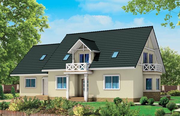 Projekty Domów Dwulokalowych I Senioratek Galeria Infolinia 602